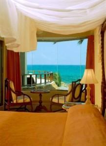 isla mujeres playa le Media luna rooms